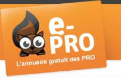 E-pro l'annuaire gratuit des pros